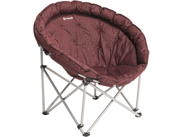 Outwell Casilda XL Chair claret